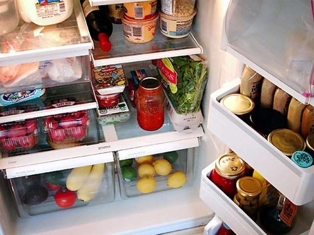 Dự trữ thực phẩm ngày Tết đúng cách giúp bạn đảm bảo sức khỏe, an toàn, tiết kiệm.