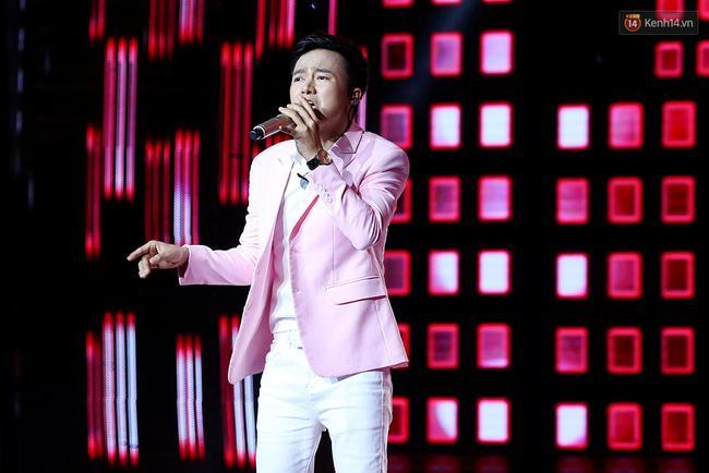 HLV Lê Minh Sơn: Sing My Song đã kết thúc từ khi Ông bà anh xuất hiện - Ảnh 6.