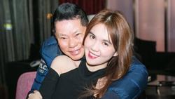 Chuyện tình Hoàng Kiều – Ngọc Trinh yêu nhau tưởng cưới hóa ra lại mông lung như một trò đùa