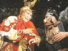 10 phim Hoa ngữ có rating cao nhất mọi thời đại, Tây du ký chỉ xếp thứ 3