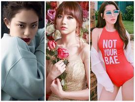 Ghen tị với 6 người tình màn ảnh cực xinh của Sơn Tùng M-TP