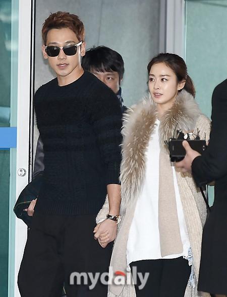 Vợ chồng Kim Tae Hee sẽ chụp ảnh cưới sau kỳ nghỉ trăng mật ở Bali - Ảnh 1.