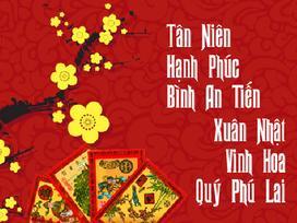 Những câu chúc Tết ý nghĩa năm mới Đinh Dậu