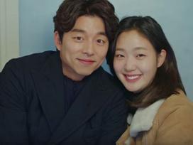 10 người đẹp Hàn có 'người yêu' hơn hàng chục tuổi