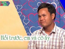 """Chàng trai Ninh Thuận hít đất để """"cưa"""" gái trên truyền hình: Thua, thua rồi!"""