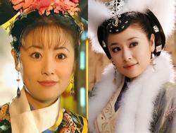 Phiên bản 'thiên thần' và 'ác quỷ' của người đẹp Hoa ngữ