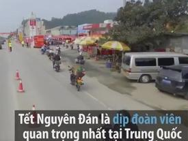 Đường về quê ăn Tết 'quá nhanh quá nguy hiểm' ở Trung Quốc