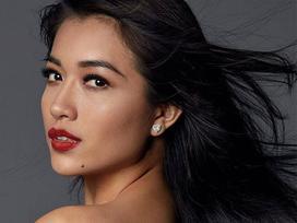 Lệ Hằng trượt top 15 thí sinh có ảnh chân dung đẹp nhất Miss Universe 2016