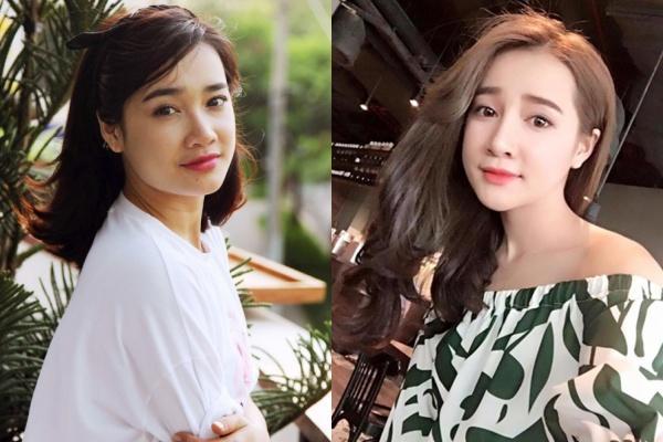 Những sao Việt phẫu thuật thẩm mỹ trong năm 2016: Người thành công - Kẻ thành thảm họa-7