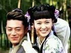 'Cười vỡ bụng' với ảnh hậu trường hài hước của phim Hoa ngữ
