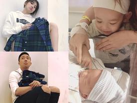 """FB 24h: Trấn Thành, Hari Won """"hờn dỗi"""" cả thế giới - Vợ Lê Hoàng The Men hạ sinh con thứ 2"""