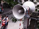 Hà Nội lấy ý kiến người dân về loa phường qua Internet