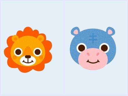 Chọn 3 con vật để khám phá tính cách thực sự của mỗi người