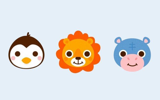 Chọn 3 con vật để khám phá tính cách thực sự của mỗi người - Ảnh 3.
