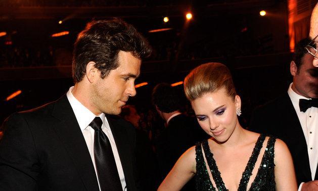 Mỹ nhân nóng bỏng Scarlett Johansson chia tay chồng sau 2 năm kết hôn - Ảnh 4.