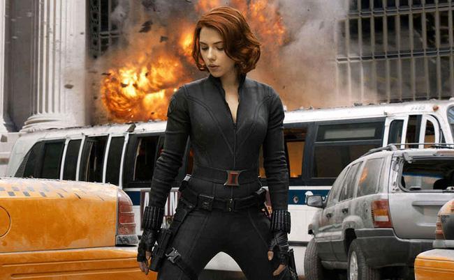Mỹ nhân nóng bỏng Scarlett Johansson chia tay chồng sau 2 năm kết hôn - Ảnh 5.
