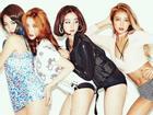 Wonder Girls chính thức tan rã sau 10 năm hoạt động