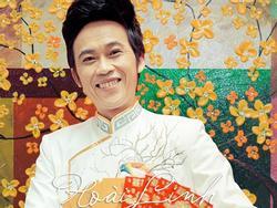 Hoài Linh chúc các khán giả: 'Tết con Gà, lộc về đầy nhà'