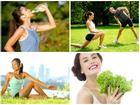 3 việc cần làm để detox cơ thể trong những ngày đầu năm
