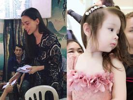 FB 24h: Hành động đẹp của Hà Hồ ngày 30 Tết, Elly Trần giáo huấn con gái từ nhỏ...?
