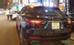 Levante có lưới tản nhiệt trước lõm xuống vốn được dùng cho các mẫu xe Maserati khác như Ghibli, Quattroporte, GranTurismo và GranCabrio. Bên trên lưới tản nhiệt là cụm đèn pha Bi-xenon, tích hợp dải đèn LED định vị ban ngày. Hai đèn pha được nối với nhau bằng một dải crôm mỏng ở giữa. Bên dưới là đèn sương mù hình tròn và hốc gió.