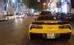 Chevrolet Corvette C7 Z06 mui mềm đầu tiên xuất hiện tại Việt Nam sở hữu ngoại thất màu vàng nổi bật cùng điểm nhấn là các chi tiết màu đen đối lập như hốc gió, nắp capô, lưới tản nhiệt, vỏ gương, cản va sau và cánh gió đuôi.