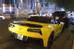 Chevrolet Corvette C7 Z06 được trang bị khối động cơ LT4 V8, siêu nạp, dung tích 6,2 lít, sản sinh công suất tối đa 650 mã lực tại vòng tua máy 6.400 vòng/phút và mô-men xoắn cực đại 880 Nm tại vòng tua 3.600 vòng/phút.