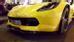 Đây cũng là chiếc Chevrolet Corvette C7 Z06 hiếm hoi tại Việt Nam có biển số khá đẹp mắt với số cặp 06.
