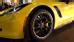 Bên cạnh đó, cánh gió trước và bên sườn bằng sợi carbon nằm trong gói phụ kiện cao cấp Z07 Aerodynamic Package hay la-zăng màu đen bóng kết hợp với cùm phanh màu vàng nhạt mang đến vẻ hiếu chiến cho xe.