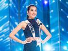 Lệ Hằng nói gì khi trượt Top 13 Hoa hậu Hoàn vũ?