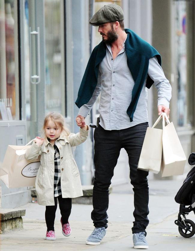 Ước mơ của mọi ông chồng: David Beckham có đến hơn 1.000 đôi giày, đè bẹp cả tủ giày của vợ - Ảnh 13.