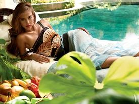 Jessica Alba: Từ minh tinh tuổi gà tới nữ doanh nhân tỷ đô