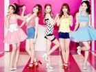 Nhóm nhạc Hàn không được trả lương suốt 5 năm hoạt động