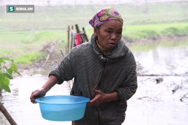 Đôi vợ chồng sống 50 năm trong lùm tre ở Nghệ An: Nuôi được mấy con gà mà không dám ăn - Ảnh 5.