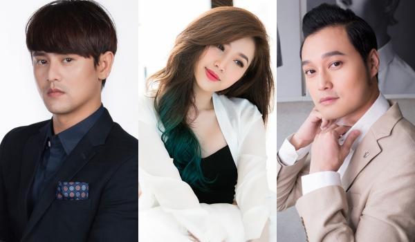 Showbiz Việt 2017 sẽ là sự trỗi dậy và tự khẳng định vị thế của những ngôi sao này!-6