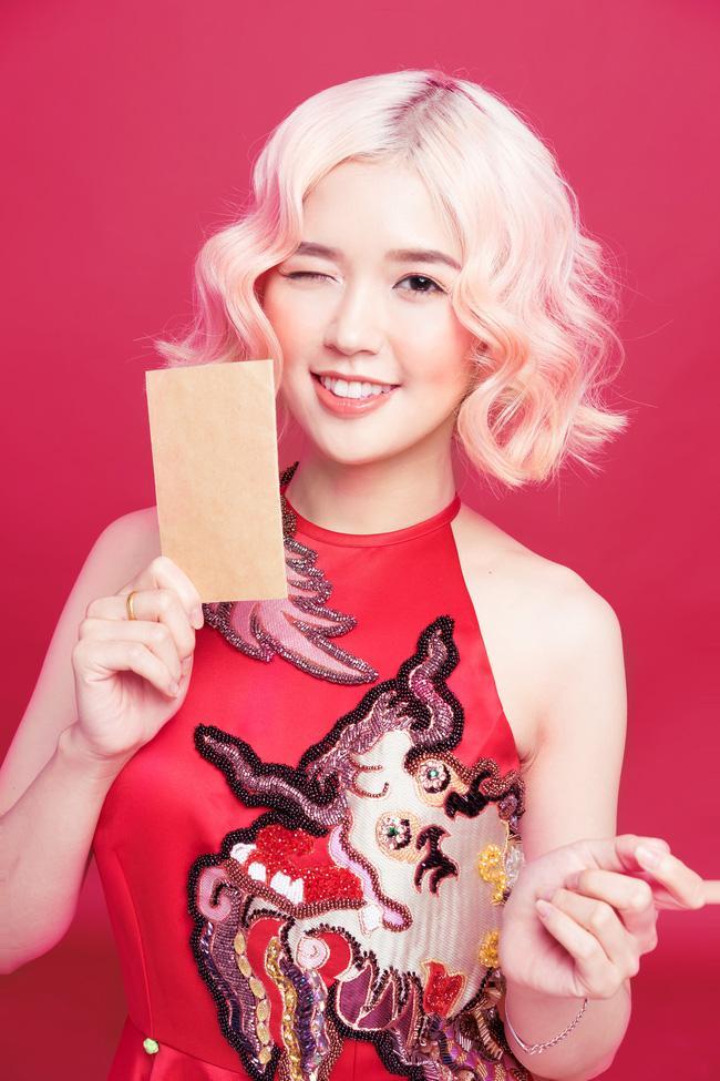 Suni Hạ Linh: Bảo tôi giống Kpop thì cũng không sao! - Ảnh 1.