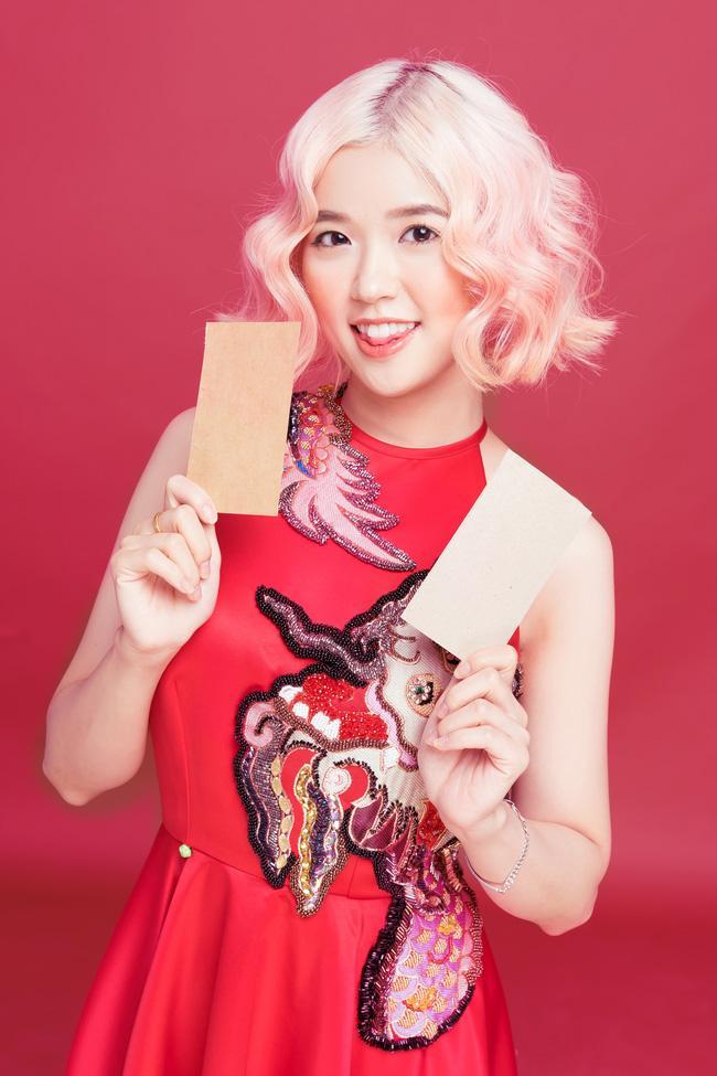 Suni Hạ Linh: Bảo tôi giống Kpop thì cũng không sao! - Ảnh 5.