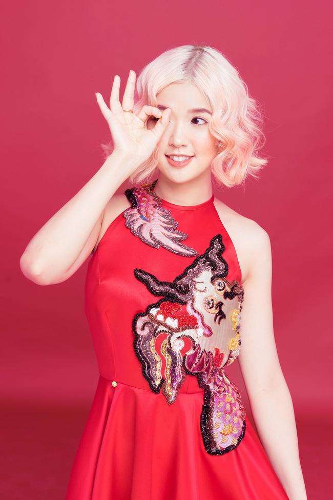 Suni Hạ Linh: Bảo tôi giống Kpop thì cũng không sao! - Ảnh 3.