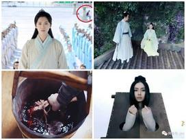Đầu năm, nhặt 'sạn' ngớ ngẩn trong phim cổ trang Trung Quốc