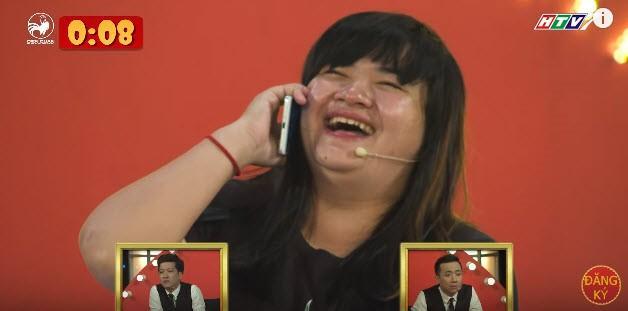 Thi sinh lien tuc muon Hari Won choc cuoi Tran Thanh hinh anh 1