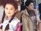 Không thể nhận ra sao nhí hot nhất phim Quỳnh Dao một thời