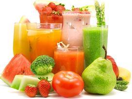 6 loại sinh tố bổ dưỡng cho ngày Tết