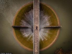 Những bức ảnh xuất sắc từ cuộc thi ảnh cộng đồng flycam