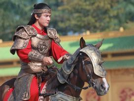 Phim Lục Vân Tiên chi mạnh để mua Lạc Trôi của Sơn Tùng làm nhạc phim