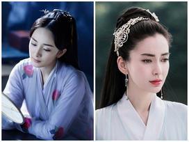 Được khen, phim của Dương Mịch vẫn thua phim của Angela Baby