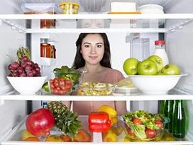 Bảo quản thực phẩm sau tết kiểu này là bạn đang tự giết hại cả nhà