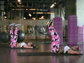 Quên gập bụng hay plank đi, đây mới là những động tác giúp giảm mỡ bụng nhanh nhất