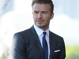 Đại diện David Beckham nói gì về đoạn email với giọng điệu bực tức, xấc xược của ngôi sao bị rò rỉ mới đây