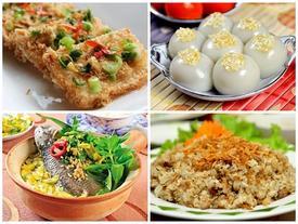 Du xuân Ninh Bình, thưởng thức đặc sản đất kinh đô Hoa Lư