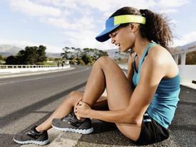 5 chấn thương hay gặp trong khi tập thể dục, thể thao và cách phòng tránh
